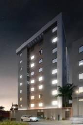 Apartamento à venda com 2 dormitórios em Dom bosco, São joão del rei cod:889