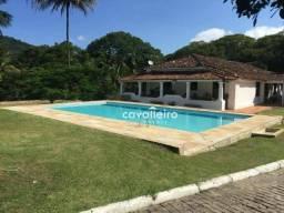 Sítio rural à venda, Espraiado (Ponta Negra), Maricá.