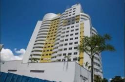 Apartamento à venda com 3 dormitórios em Capoeiras, Florianópolis cod:76449