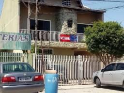 Casa à venda com 5 dormitórios em Curitiba, Curitiba cod:72209