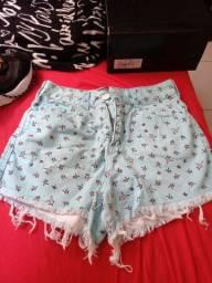 Short Jeanswear 38