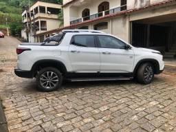 Fiat Toro Volcano 2.0 16V 4X4 TB Diesel AUT 2018/2019 - 2019