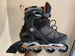Patins Rollerblade Max Whell R$ 400,00