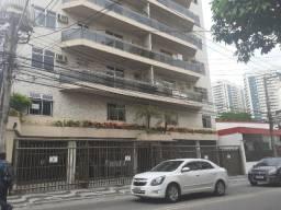 Apartamento de 3 quartos ao lado da pizzaria news, centro de Nova Iguaçu