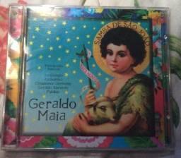 Geraldo Maia - Samba de São João