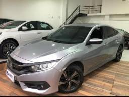 Honda Civic - 2019