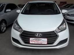 Hyundai/ HB20 1.0 comfort flex 2016/2016 - 2016