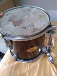 Ton Premium Professional Drums com adaptador troto