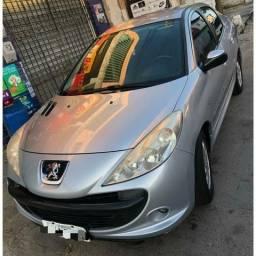 Vendo Peugeot 207 passion xr s 2009/2010 - 2010