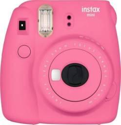Camera Instax mini Polaroid