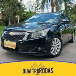 CRUZE 2012/2012 1.8 LTZ 16V FLEX 4P AUTOMÁTICO - 2012