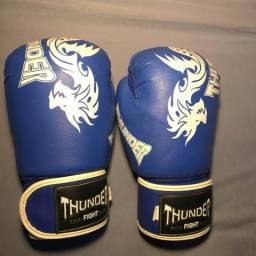 Luvas de MMA & Boxe