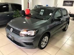 Volkswagen Gol 1.6 MSI - 2019 - 2019