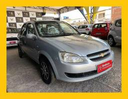 Chevrolet classic 2011 gnv - 2011