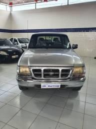 Ford/ranger 2.8 4x2 completa j.rautos seminovos - 2003