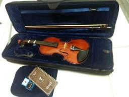 Violino 4x4 EAGLE