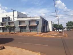 Imóvel Comercial no JD. Agua Boa - De Esquina