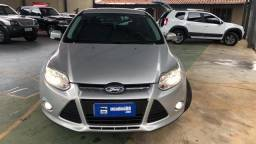 FORD FOCUS 2013/2014 2.0 SE HATCH 16V FLEX 4P AUTO - 2014