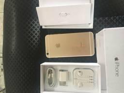Vendo iPhone 6 plus 128 GB zero