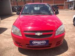 CHEVROLET CELTA 1.0 MPFI LS 8V FLEX 2P MANUAL. - 2012