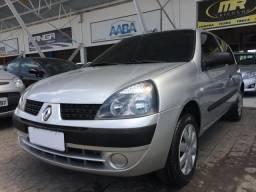 Renault Clio 1.0 completo , 2 portas , EXtra!! - 2005