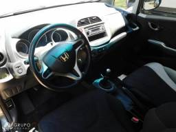 Vendo Honda Fit 2009 Completo - 2009