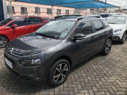 CITROËN C4 CACTUS 1.6 THP FLEX SHINE EAT6 - 2019