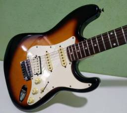 Guitarra Stratocaster Samick Established