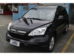 Honda CRV 2.0 LX - 2008