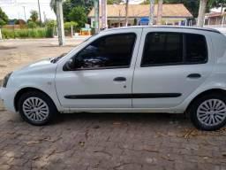 Clio hatch 1.0 flex - 2011