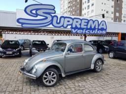 FUSCA 1300 1985, REVISADO EM ÓTIMO ESTADO, - 1985