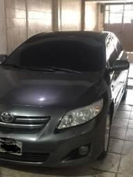 Toyota corola - 2011