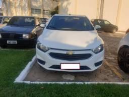 Chevrolet Prisma 1.4 LT - Automático 2018 - Branco - 2018