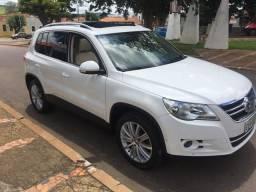 Tiguan 2011 - IPVA 2020 pago - 4 pneus novos - 2011
