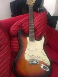 Guitarra toda filé