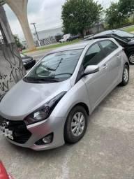 Hyundai Hb20 2015 - 2015