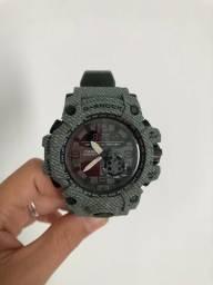 Relógio Casio G-Shock Resistente Àgua