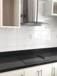 Casa em condomínio fechado no Turu-Ótimo acabamento-3 suites(locação)