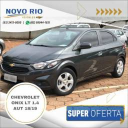 Chevrolet Onix LT 1.4 - 2019