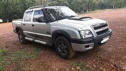 Vendo S10 R$49.000 - 2011