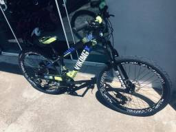 Bicicleta Vikingx Tuff comprar usado  Colombo