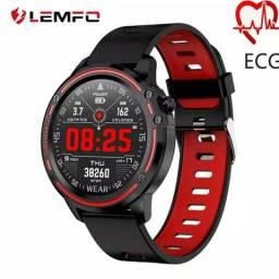 Relógio Original Smartwatch Lemfo L8 Sports