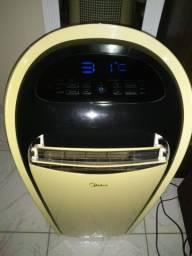 Vendo ar condicionado movel