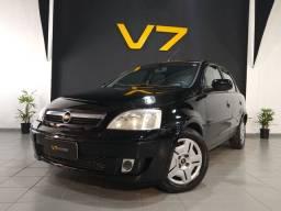 Corsa Sedan Premium 1.4 2012! Em até 12 x no cartão de crédito!