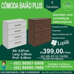 Comoda Baiao Plus