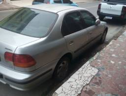 Vendo Carro Honda Civic 98
