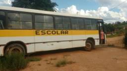Mercedes ônibus