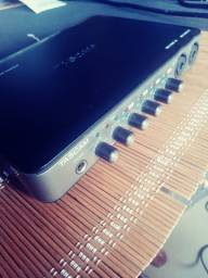 Interface de audio Tascan US600