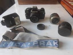 Maquina fotografica praktica