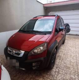 Fiat Idea Adventure Dualogic 2013
